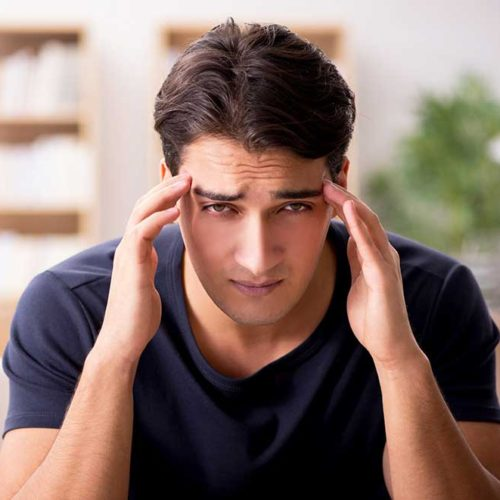 Программа «Лечение невроза»
