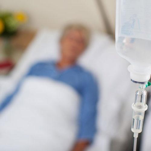 Программа «Уменьшение осложнений после химио и лучевой терапии»