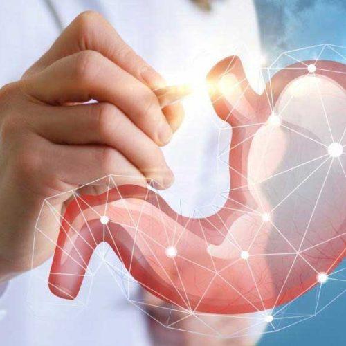 Программа «Лечение рака желудка»